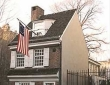 BETSY ROSS HOUSE @ Armond Scavo