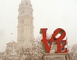 CITY OF BROTHERLY LOVE Philadelphia @ Armond Scavo