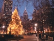 HAPPY HOLIDAYS Philadelphia @ ARMOND SCAVO