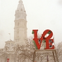 City of Brotherly Love Notecards