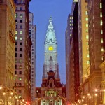 Avenue of the Arts #1, Philadelphia, Pa. Photographs of Philadelphia by Armond Scavo