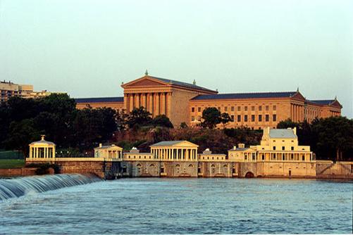 Philadelphia Museum Of Art, Philadelphia, Pa. Photographs of Philadelphia by Armond Scavo