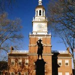 Independence Hall, Historic Philadelphia, Photographs of Philadelphia by Armond Scavo