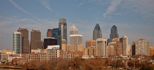 Post image for Photography Tours Of Philadelphia